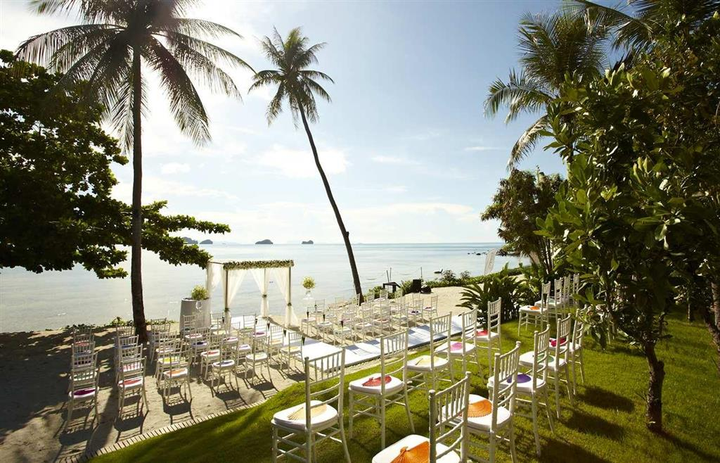 Dream wedding destination, Koh Samui, Thailand