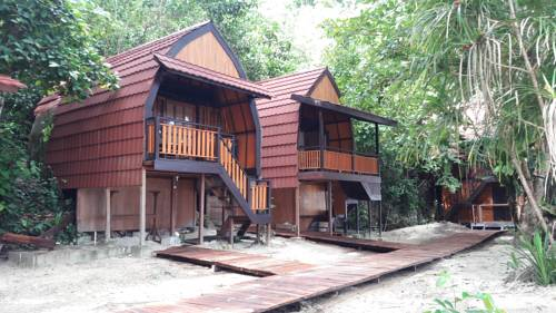 Raja Ampat Dive Lodge, Indonesia - Honeymoon holiday destinations