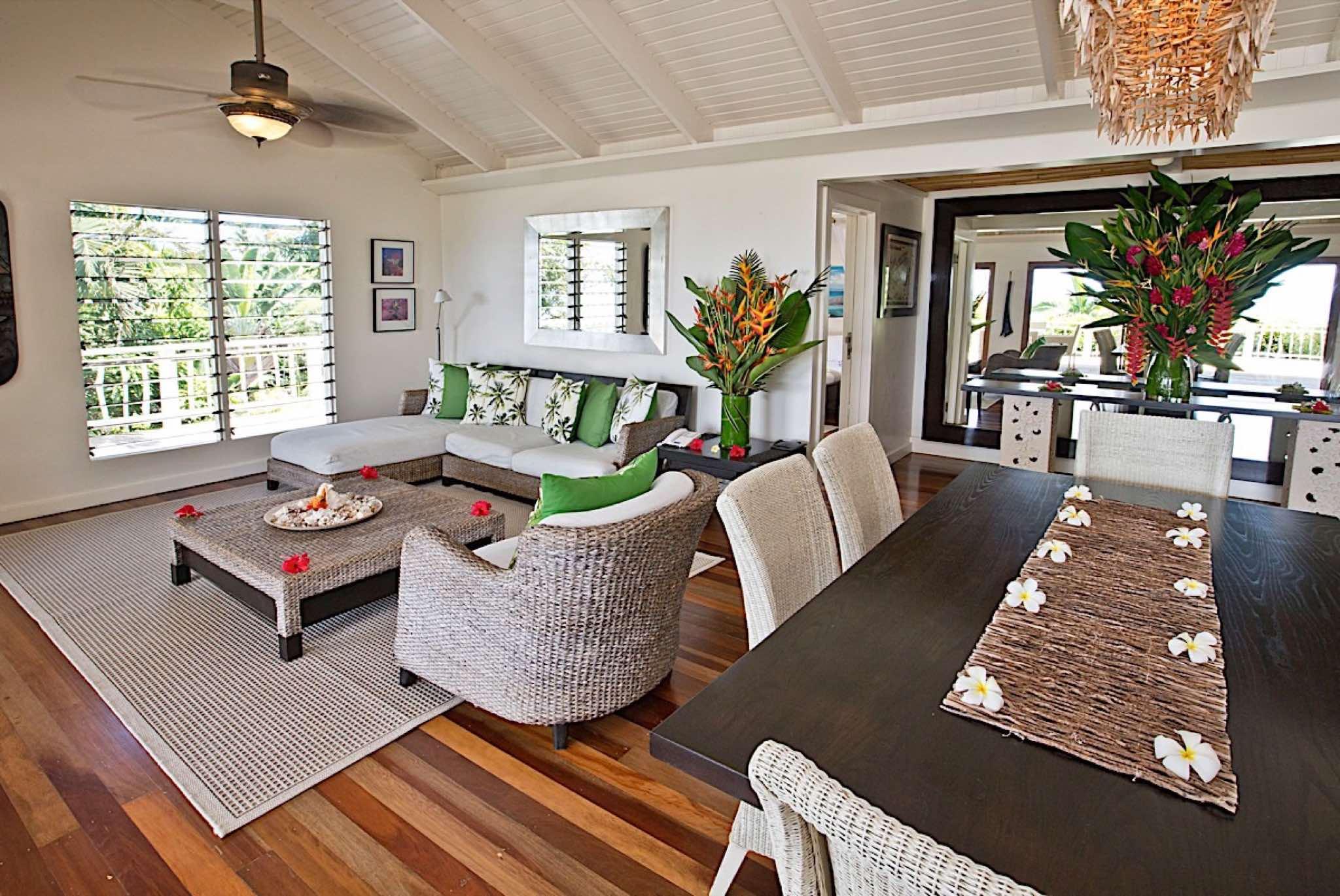 Taveuni Palms Resort, Fiji - Honeymoon holiday destinations