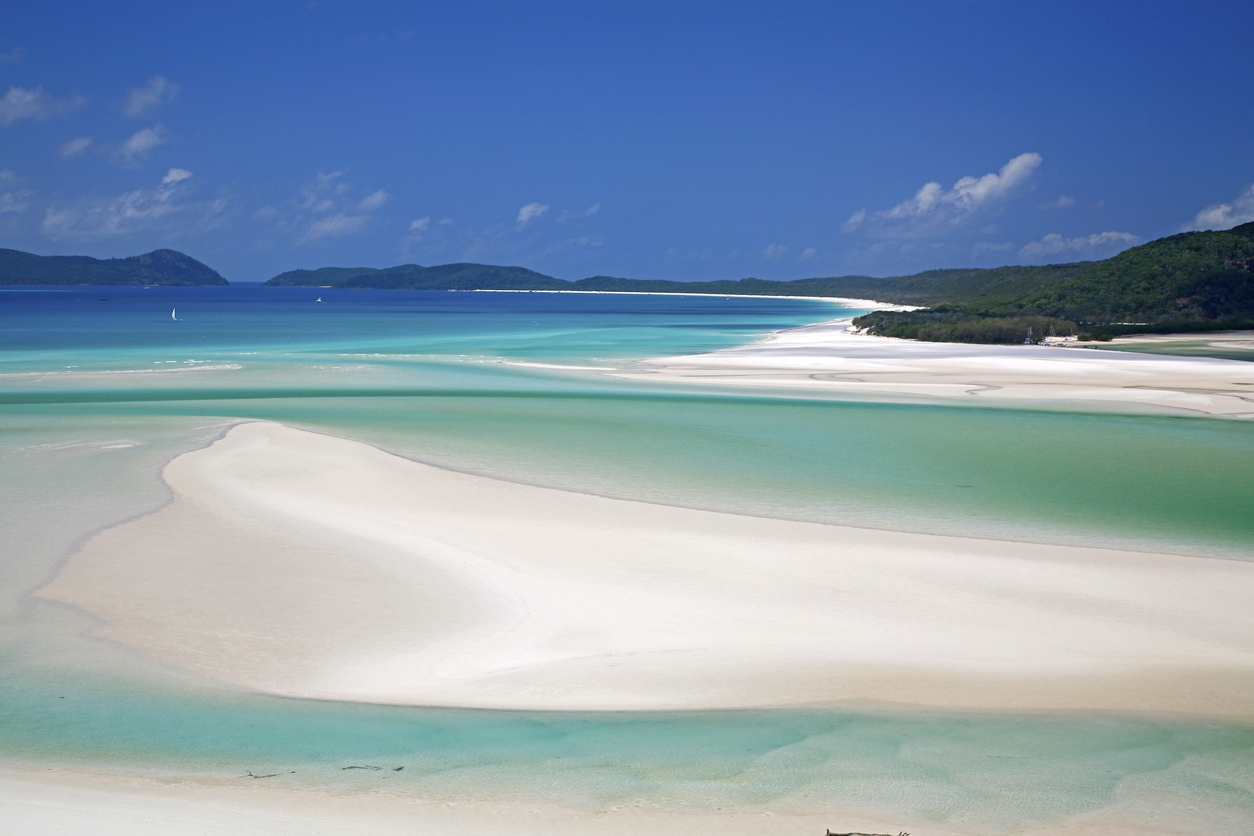 Bachelor Party Destination Whitsunday Islands, Airlie Beach