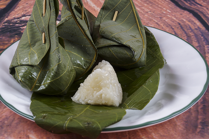 Rice wine in Asia - Tapai from Indonesia