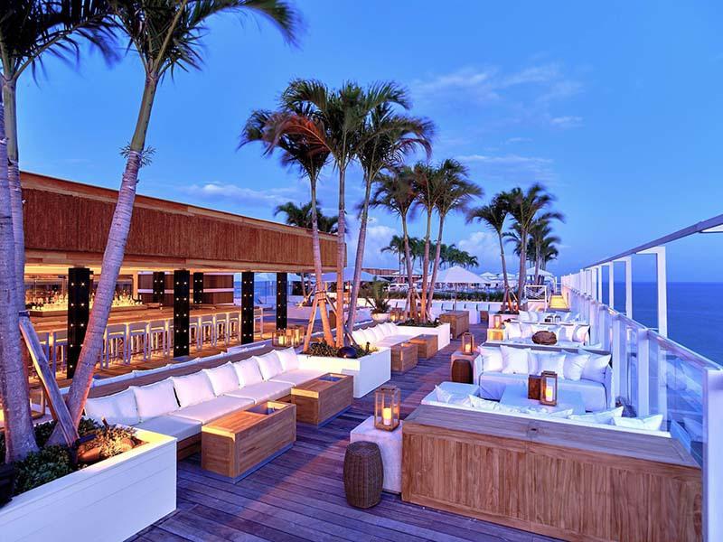 1 Hotel South Beach Miami, Florida
