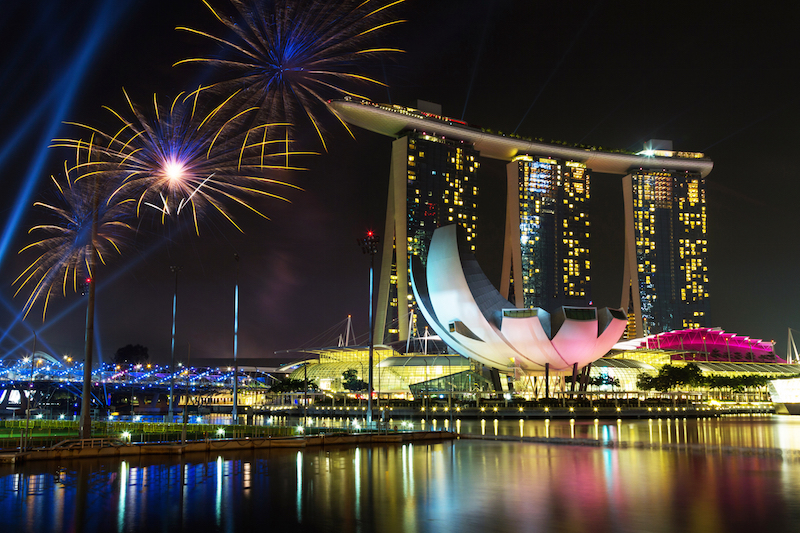 Get In On The Action For Sg50 Kayak Singapore