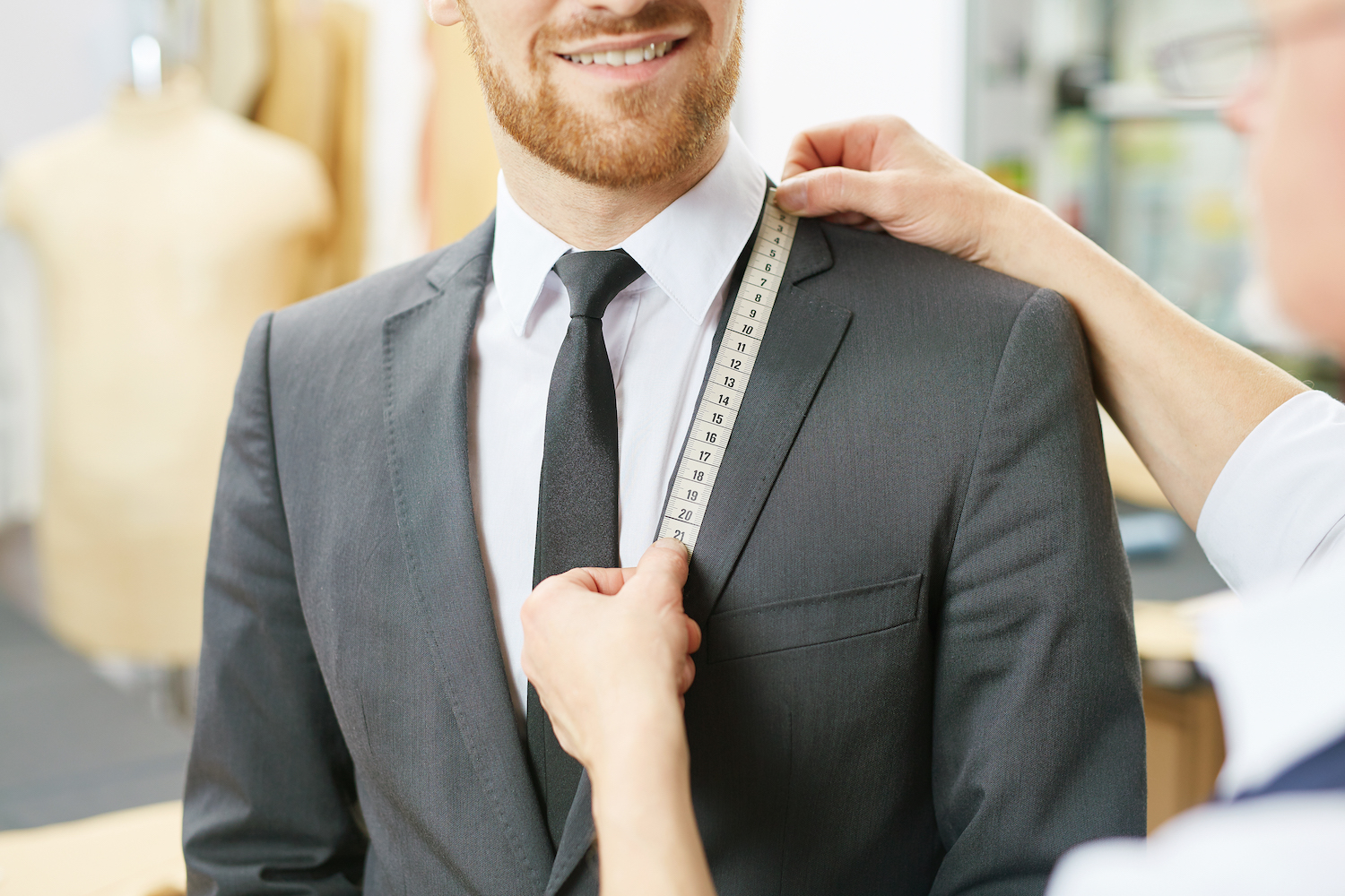 8 Best Tailors In Bangkok That You Can Trust - KAYAK SG