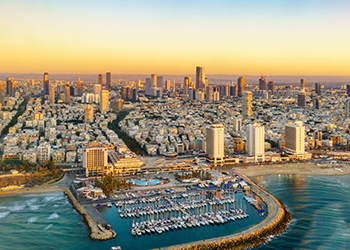 Cheap Flights | Singapore Direct and Return Air Ticket Deals - Save 40%! Tel Aviv Israel