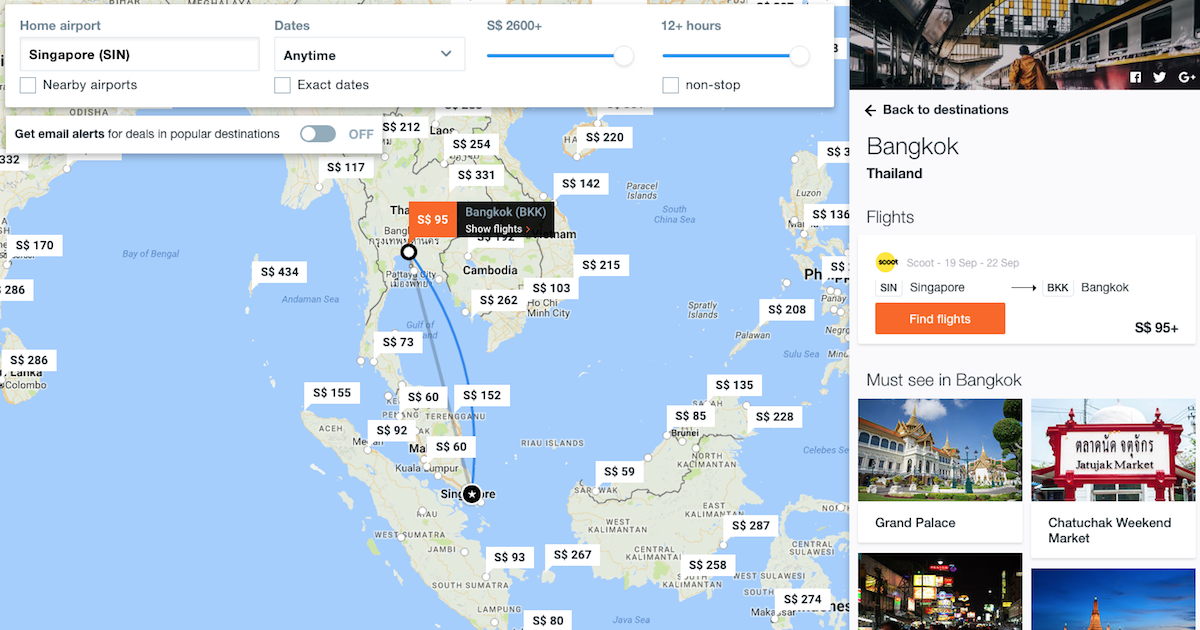 Amazing Singapore Air Route Map 262 Photos - Printable Map - New ...