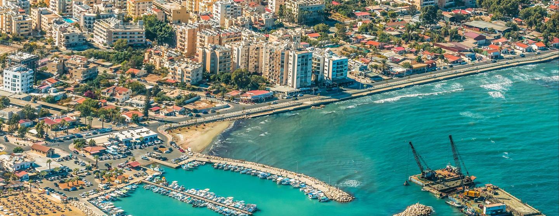 Car Rental Larnaca