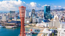 Find cheap flights from Singapore to Kobe