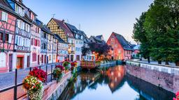 Colmar hotels near Eglise Saint Matthieu