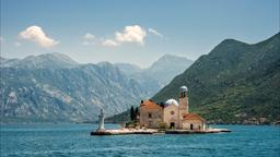 Find cheap flights to Montenegro