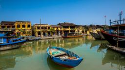 Hoi An hotels near Sa Huynh Culture Museum