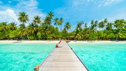 Find cheap flights from Singapore to Malé