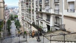 Paris hotels in Clignancourt