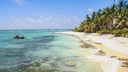 Hotels near San Andres Island airport
