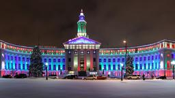 Denver hotels near Union Station Denver
