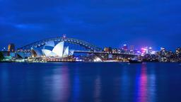 Sydney hotels near Harbourside Shopping Centre