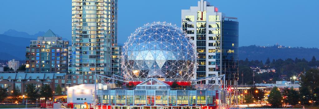 Super 8 Vancouver
