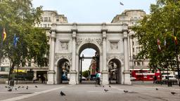 London hotels near Marble Arch