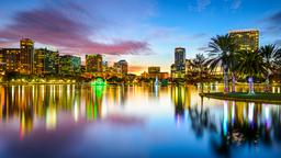 Find cheap flights to Orlando