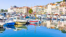 Cannes hotels near Marché Forville