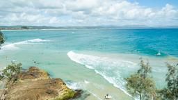Byron Bay Hotels