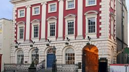 York hotels near Mansion House