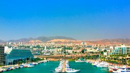Eilat hotels near Ice Space
