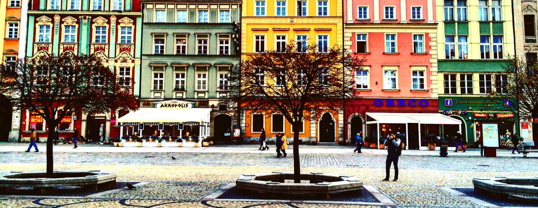 Car Rental Wroclaw