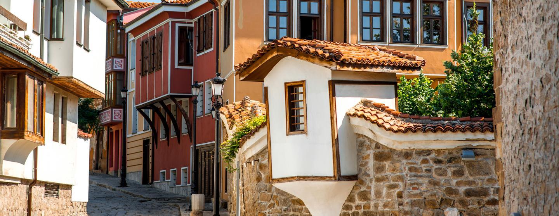 Car Rental Plovdiv