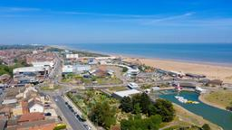 Skegness hotels near Natureland Seal Sanctuary
