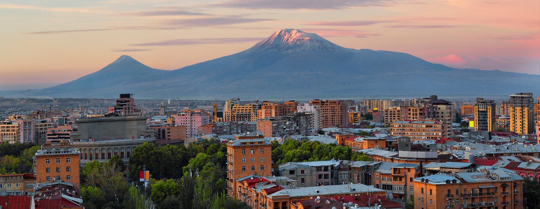Car Rental Yerevan