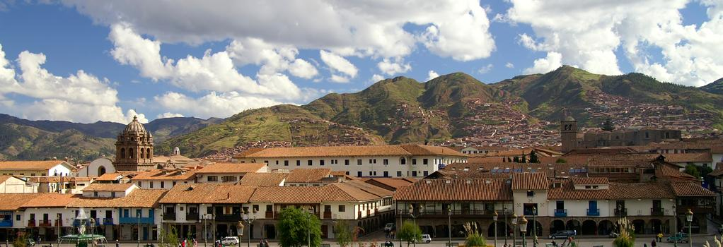 Jose Antonio Cusco Hotel