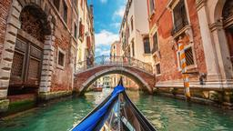 Find cheap flights to Venice Marco Polo