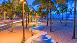 Fort Lauderdale car rentals