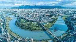 Find cheap flights from Singapore to Taipei