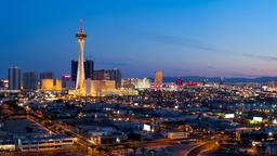 Find cheap flights to Las Vegas