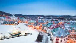 Mont-Tremblant hotels