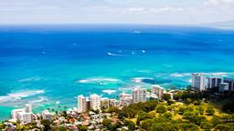 Honolulu hotels near International Market Place