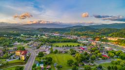 Pigeon Forge hotels near Memories Theatre