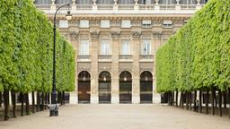 Paris hotels near Palais-Royal