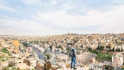Amman hotels near Ummayed Palace