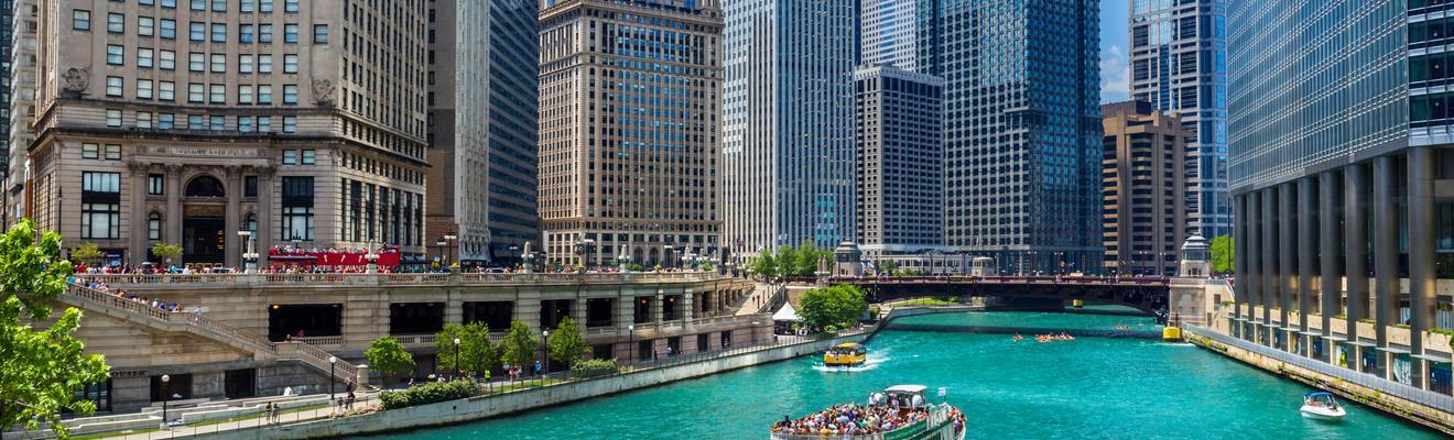 Chicago Hotels Near Union Station
