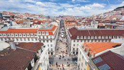 Lisbon hotels in Airport/Olivais
