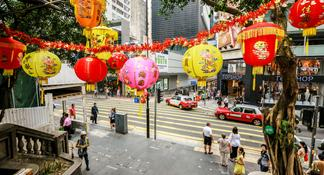 The Best of Hong Kong: Private Tour with a Local Guide
