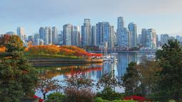 Find cheap flights to Vancouver Intl