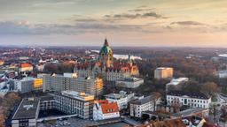 Find cheap flights to Hannover