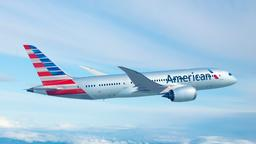 Find cheap flights on American Airlines