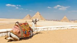 Find cheap flights to Cairo