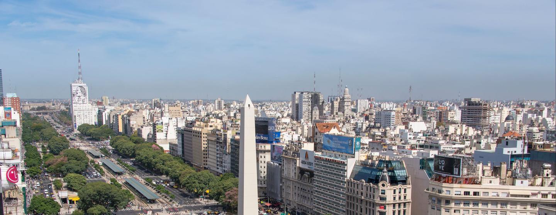 Car Rental Buenos Aires