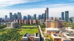 Find cheap flights to Nanjing